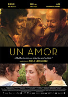 Un amor (2011) online y gratis
