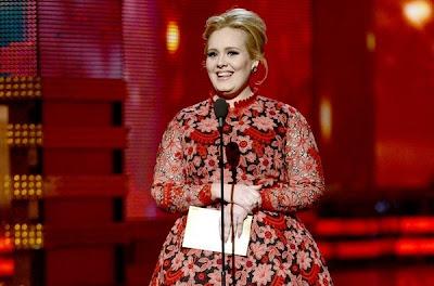 Adela Grammy