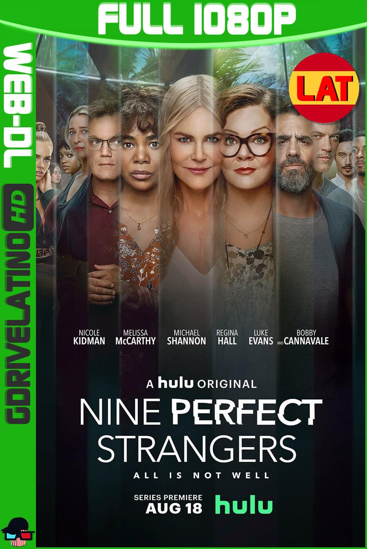 Nueve Perfectos Desconocidos (2021) Temporada 01 [07/08] WEB-DL 1080p Latino-Ingles MKV