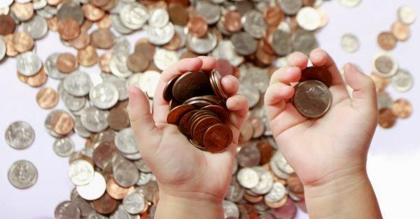 FINANZAS: 5 Versículos de la Biblia sobre Dinero que Ud. debería conocer BieneSaludAlgoM