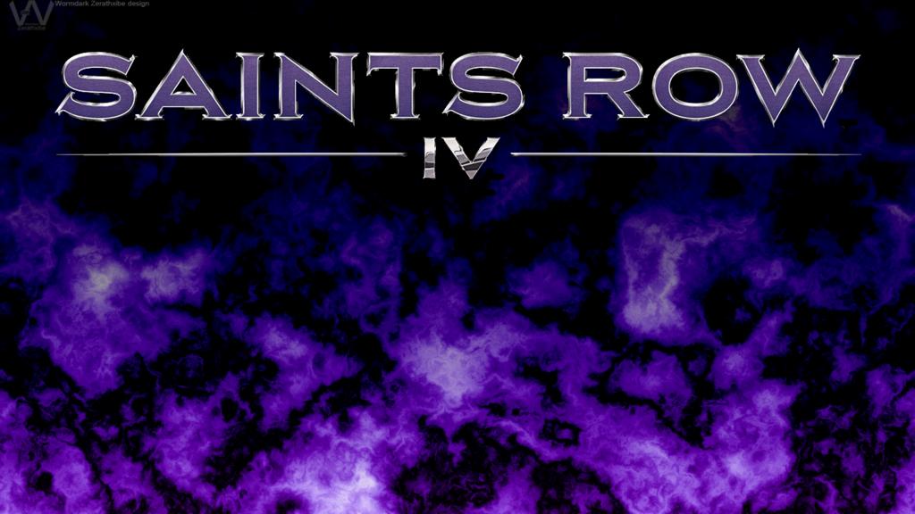 Saints Row IV -Torrent Oyun indir
