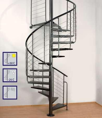 Esmetmeza for Imagenes de escaleras metalicas