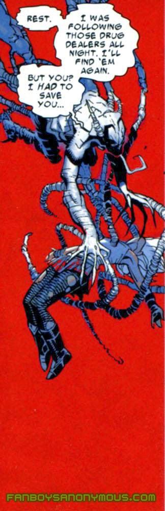 Read Amazing Spider-Man: Extra! #2 and Anti-Venom: New Ways to Live on Marvel Digital Comics Unlimited