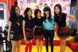 Blink - Girlband Indonesia