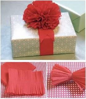 Beauty chic ideas para decorar envolver los regalos for Ideas para envolver regalos