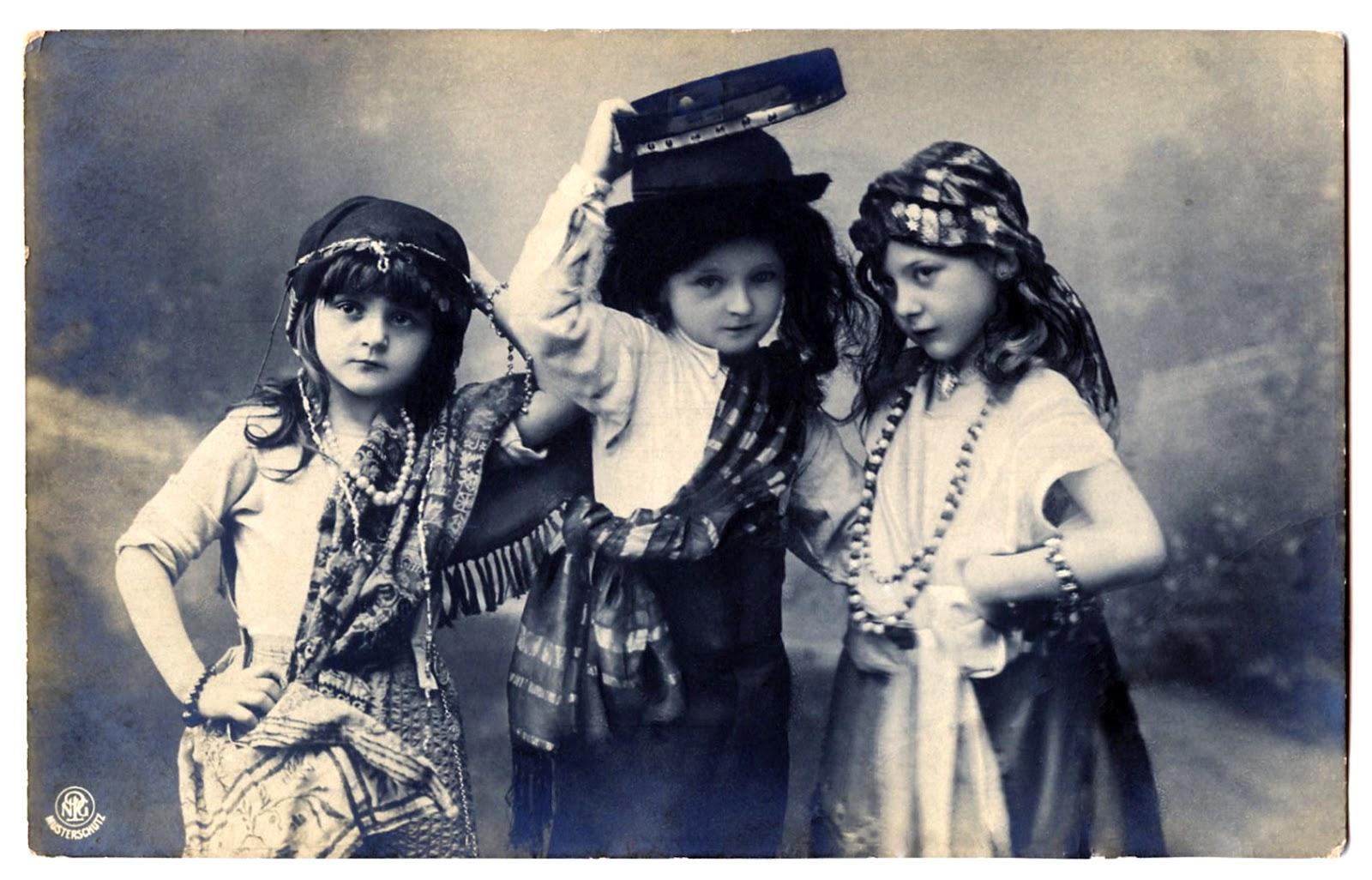 Gypsy Girl Vintage Adventures June 2013