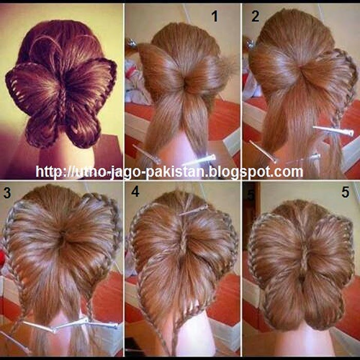 Wedding Jewelry Latest Best Quick And Simple Hair Style Pics Tutorials