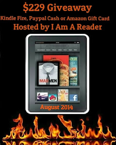 Kindle Fire Giveaway!!