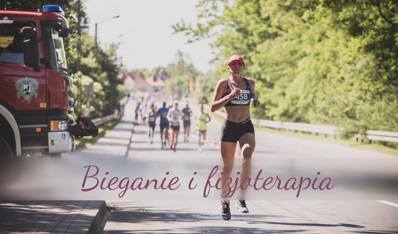 Bieganie i fizjoterapia