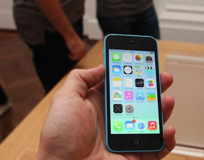جوال Iphone 5c