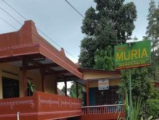 Hotel Muria Kaliurang