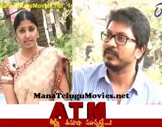 Panjaa director Vishnu Vardhan in Jhansi ATM -11th Dec