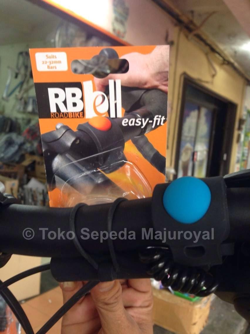 Bell Electric merk RBBell