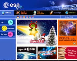 http://www.esa.int/esaKIDSes/index.html