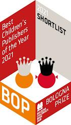 Oratia Shortlisted for Bologna Prize
