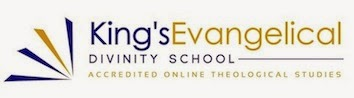 King's Evangelical Divinity School
