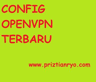 (UPDATE) Config OpenVPN Telkomsel 5 Oktober 2015