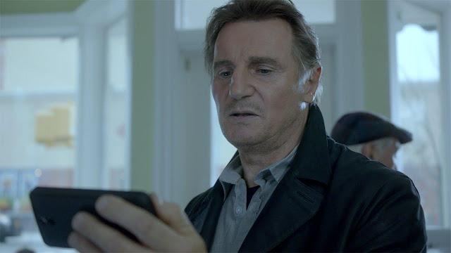 Clash of Clans, Revenge, Liam Neeson