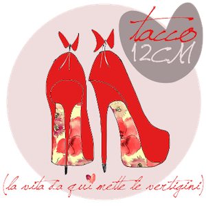 TACCO12 cm di Chiara Maria Gargioli