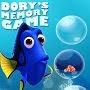 Ajude a Dory no Jogos Educativos