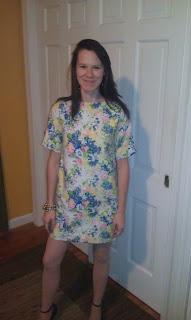 MOD Dress Tutorial