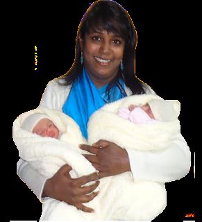 Indira Ganeshan