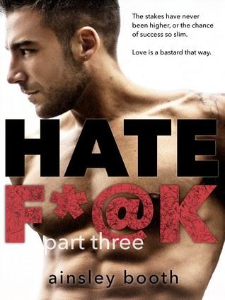 Hate F*@k Vol.3