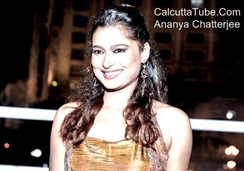 Ananya Charerjee