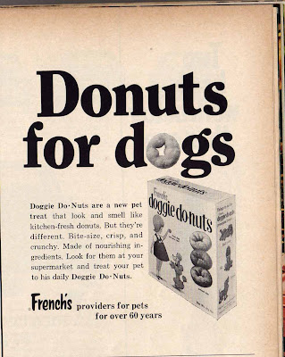 ood ads donuts for dogs