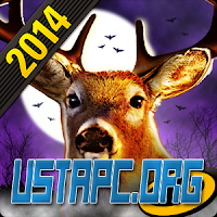 deer-hunter-2014-hileli-apk-indir-para-hilesi
