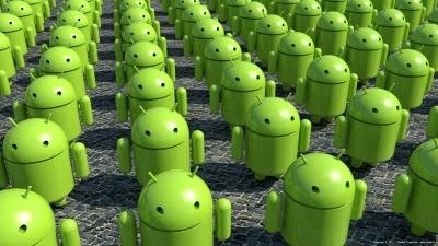 Android com 79% do mercado enquanto iOS e Windows Phone perdem espaço