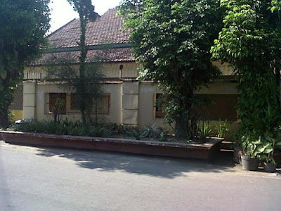Rumah Dijual Di Manahan Solo Harga 4 Miliar