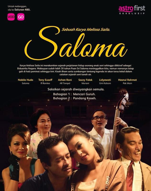 SALOMA SPECIAL : SALOMA