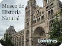 LONDRESEKO NATUR ZIENTZIA MUSEOA