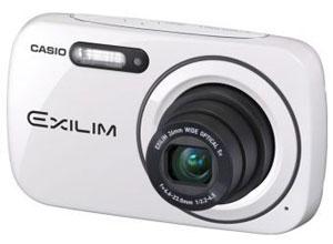 Harga Casio Exilim EX-N1