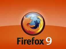 Firefox 9 ya se puede descargar Mozilla Firefox 9