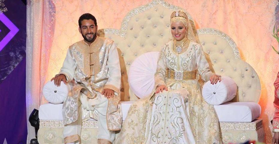 Epic Traditional Moroccan Wedding in Casablanca