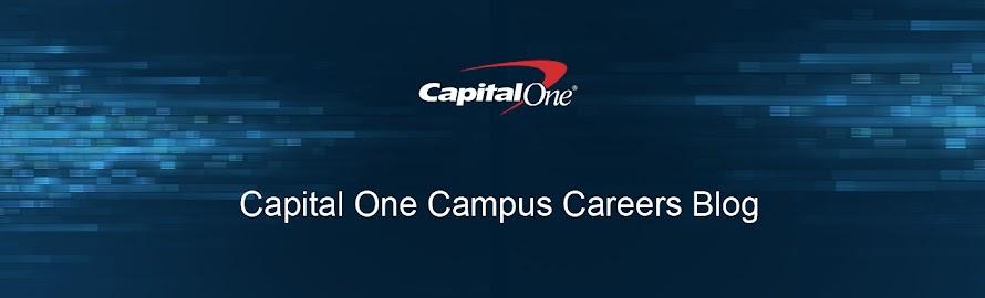 Capital One Campus Blog