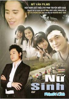 Nữ Sinh - Nu Sinh HTV4