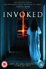 Invoked (2015) Web-s Subtitulada