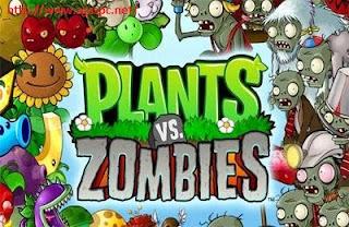 Download Plants Vs Zombies Full Version Untuk PC/LAPTOP