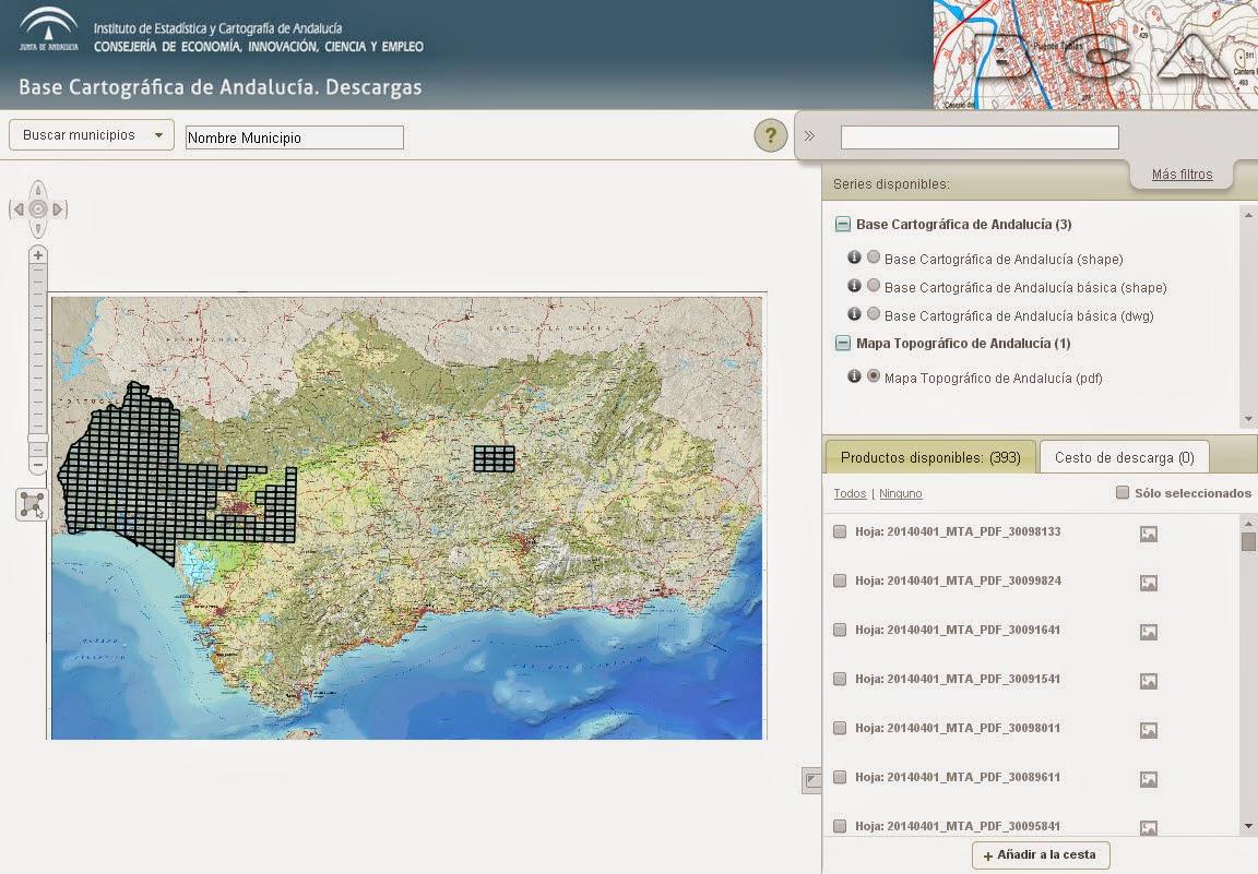 Google maps catastro rustica un blog sobre bienes inmuebles for Oficina virtual del catastro
