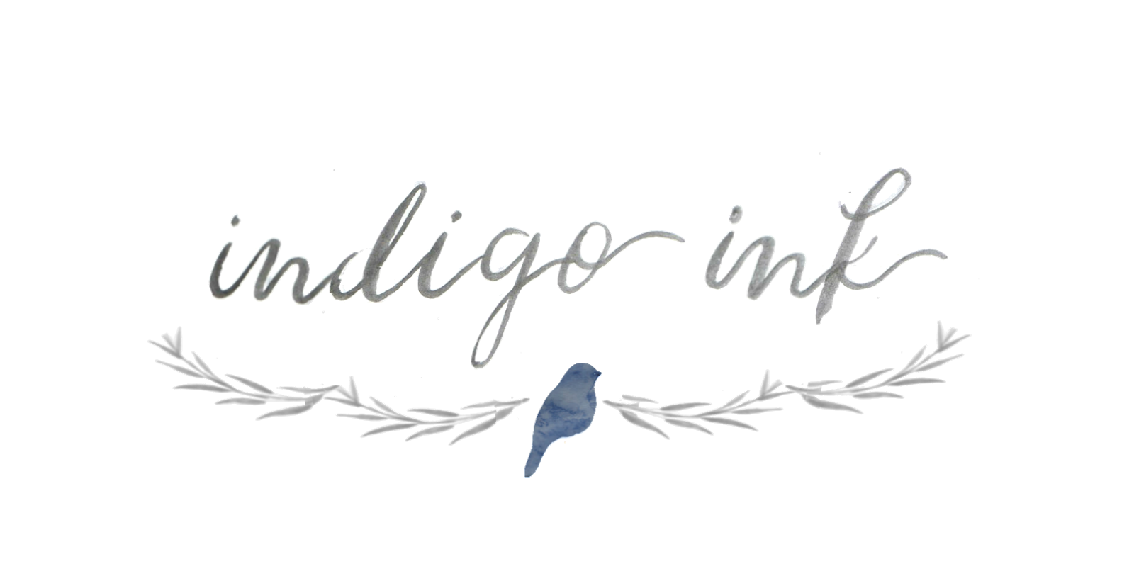 Indigo Ink