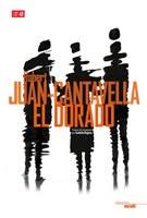 Robert Juan-Cantavella | El Dorado | première édition française | Lot-49 (Cherche Midi) | 2014