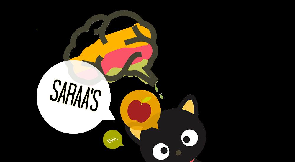 saraa's