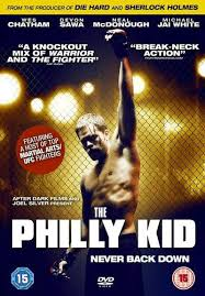 GERİ DÖNÜŞ -The Philly kid (2012) |1080p-720p Türkçe dublaj hd izle