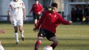 Annunziata pasa al primer equipo