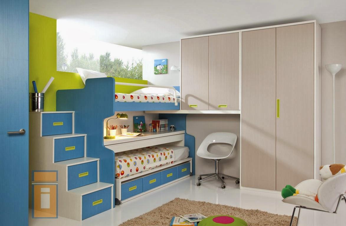 Armimobel Muebles Con Vida Dormitorios Juveniles