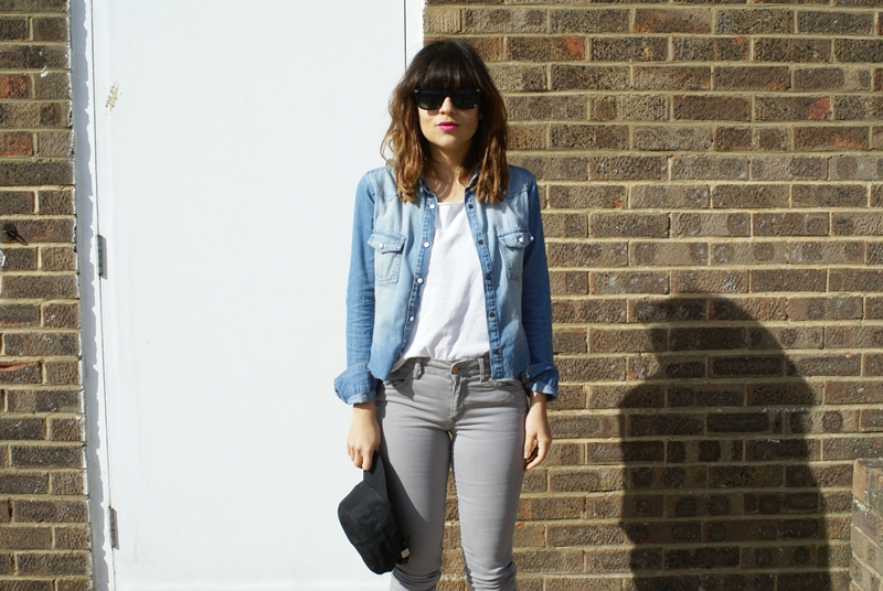 Opinion| Outfit of the day/ The Everyday Cap