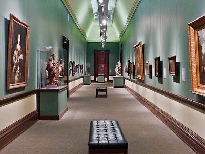 Eventbrite Crocker Art Museum